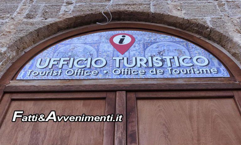 """Sciacca, Turismo a picco. Santangelo, Monte e Milioti: """"Il ..."""