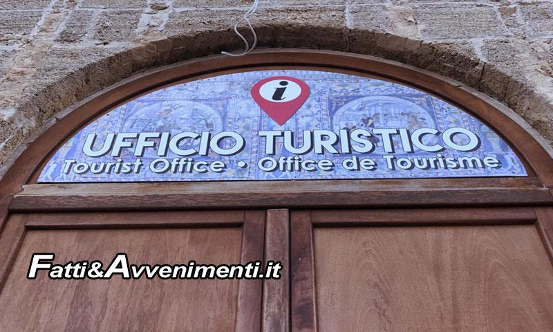 """Sciacca, Turismo a picco. Santangelo, Monte e Milioti: """"Il Comune ..."""