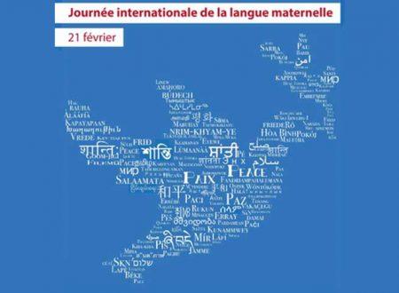 UNESCO. 21 Febbraio: Giornata mondiale della Lingua Madre per la salvaguardia dei dialetti e delle lingue locali