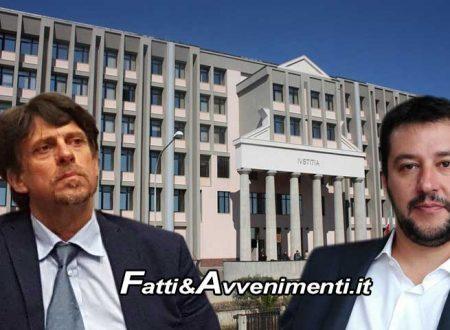 Agrigento. Il decreto Salvini blocca i migranti volontari in Procura: Patronaggio non firmerà l'accordo