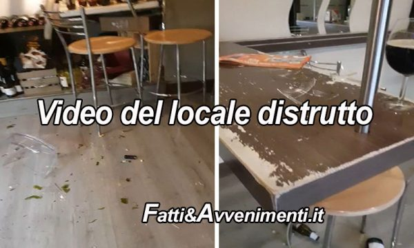 """Ribera. Rissa fra immigrati in un pub, Lega Salvini Premier: """"Ancora terrore, subito azioni concrete per la sicurezza"""""""