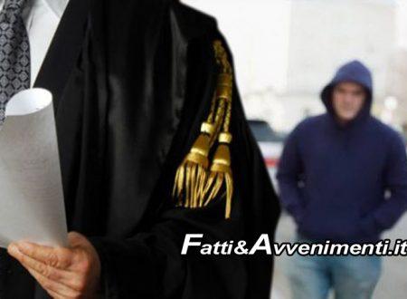 Messina. Pregiudicato perseguita l'ex avvocato per estorcergli denaro: arrestato
