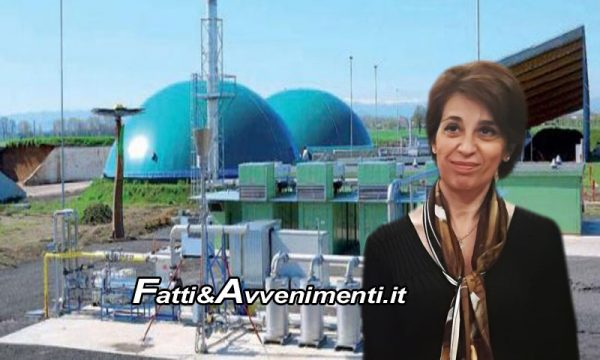 """Sciacca, impianto biometano. Sindaco convoca Moncada Energy: """"Manca il progetto, aperti a oppositori"""""""