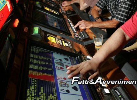 Catania. Scommesse e video-poker al circolo ricreativo di spacciatori e pregiudicati: soci denunciati, 60mila € di multe