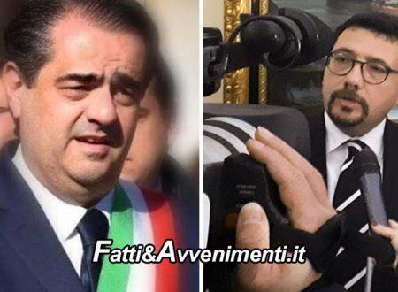 """Termini Imerese. Si dimette il sindaco, Gelarda (Lega): """"Noi pronti a dare un buon governo ai termitani"""""""