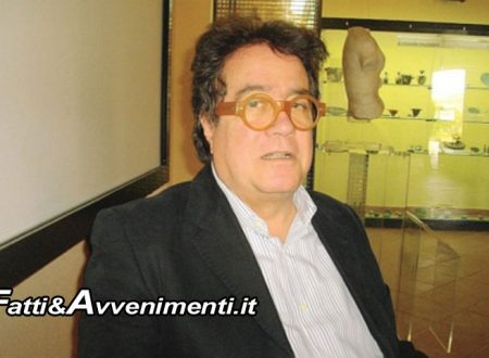 Sciacca. Sabato 20 messa di suffragio del compianto Prof. Sebastiano Tusa
