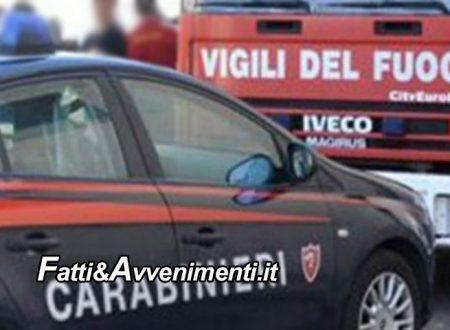 Incidente mortale sulla Sciacca-Caltabellotta: perde la vita un anziano di Sciacca