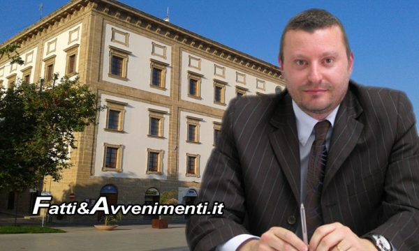 """Sciacca. Silvio Caracappa: """"Dopo Mandracchia abbandonato comparto agricoltura e silenzio su My Ethanol"""""""