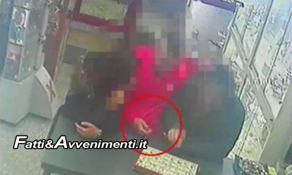 Ragusa. Furti in gioielleria per 6 mila euro di bottino: 3 arrestati – VIDEO