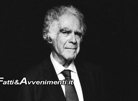 Cultura. Carlo Ginzburg vince la XVI Ed. del Premio Letterario Internazionale Giuseppe Tomasi Di Lampedusa