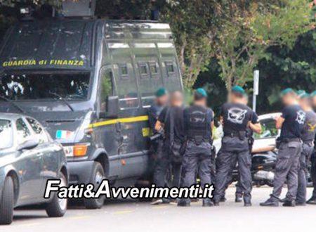 Agrigento. Arrestati altri 2 immigrati: la G.d.F. con un bliz nel centro storico blocca un carico di hashish