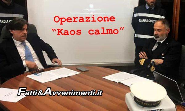 Agrigento. Discarica abusiva al Kaos con trasporto rifiuti su camion: sequestrata, 6 denunce e 14 sanzioni