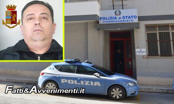 Modica. Rapina un appartamento, ma perde la refurtiva dopo colluttazione con vittima: arrestato catanese