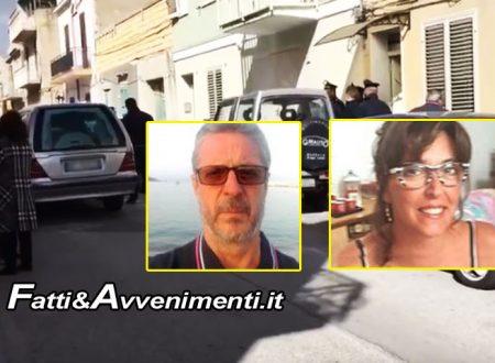 Castelvetrano. Marito e moglie morti in casa: forse omicidio – suicidio