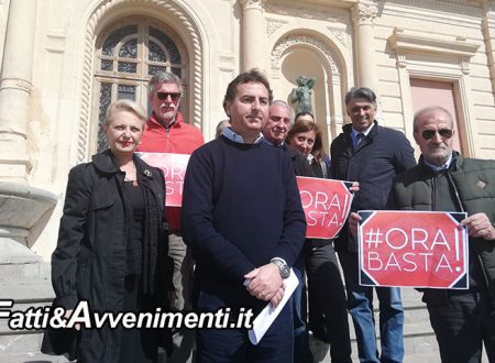 """Sciacca. Messina torna all'attacco: """"Ecco come riaprire le Terme, inutile il bando manifestazione interesse"""""""
