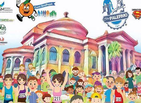 Domenica di corsa, podisti saccensi in due manifestazioni a Palermo e Pergusa: nomi, tempi e classifica