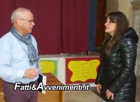 """Caltabellotta. Amministrative, Pino Schittone è il 3° candidato a sindaco con la lista """"Alba Nuova"""": video intervista"""