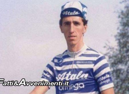 Sciacca – Carate: proposto un gemellaggio tra le due città in memoria del ciclista Emilio Ravasio