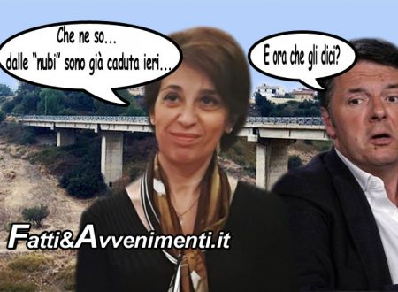 """Sciacca, Cansalamone. CentroDestra: """"Sindaco che vuole fare? I fondi del Patto di Renzi dove sono?"""""""