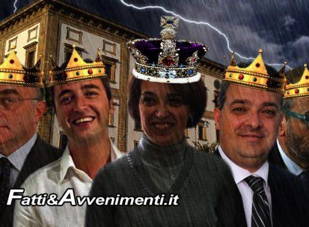 """Sciacca. """"Catanzaro, Cusumano e i cugini Marinello sono i padroni del Comune"""""""