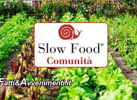 """Licata. Fondata la prima Comunità Slow Food """"Per la sostenibilità nella Valle del Salso"""""""