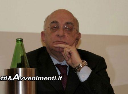 """Il Centro Sinistra riparte da Sciacca? Il Sen. Cusumano a lavoro per nuovo soggetto politico regionale: """"Partiremo dai Comuni"""""""