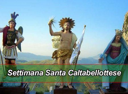 """Caltabellotta. Pasqua 2019 con la spettacolare """"Nisciuta di San Michele e Sagra del Cannileri"""": ecco il programma"""