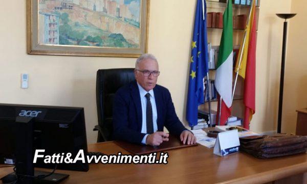 """Agrigento. Rino La Mendola con Decreto Sblocca Cantieri  """"pratiche semplificate da depositare al Genio Civile"""""""