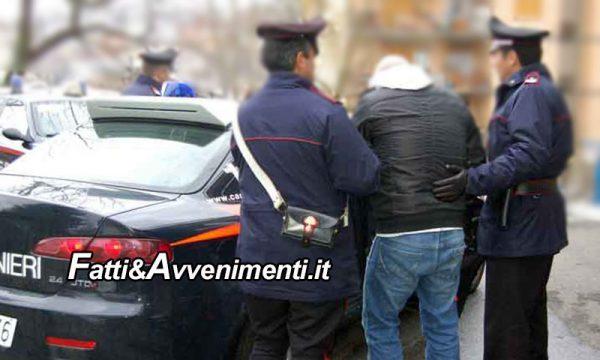 Mazzarino (CL). Massacra di botte un anziano per futili motivi: 45enne arrestato per tentato omicidio