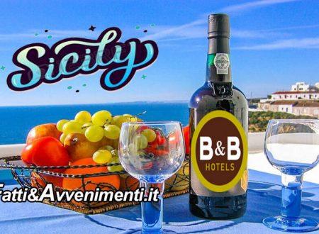 Da Erice dati confortanti per il turismo in Sicilia: bene il 2018 con arrivi in crescita del 2,9% e boom per i B&B