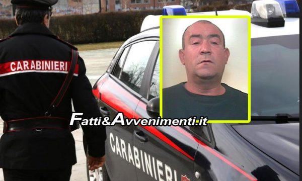 Alcamo. Ubriaco disturba al Pronto Soccorso, poi aggredisce Carabinieri: arrestato marocchino