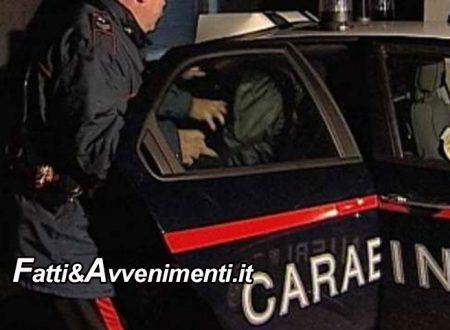 Ribera. In 3, due riberesi e un tunisino, pestano e rapinano un ventenne di 250euro: individuati ed arrestati