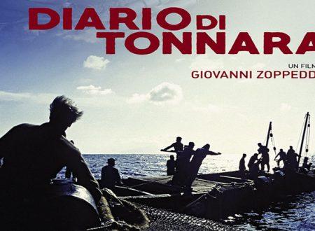 """Sciacca. Domenica 14 alla badia grande, il docufilm """"Diario di Tonnara"""" in collaborazione con l'Istituto Luce di Roma"""