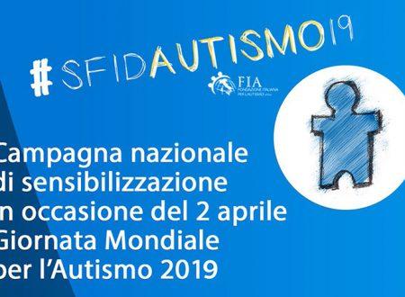 """Giornata Mondiale consapevolezza Autismo: """"Un bambino autistico non va cambiato ma capito e ascoltato col cuore"""""""