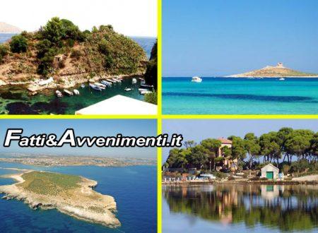 """Tre isole siciliane in vendita, forse Isola delle Sirene già venduta. Bonelli (Verdi): """"Intervenga Ministero"""""""