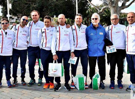 Bagheria – Podismo. 7° Trofeo del Mare – 3°trofeo Equilibra: 15 i saccensi in gara, classifica e tempi