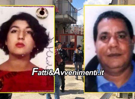 Palermo. Tunisino strangola la moglie italiana dopo una lite e poi si costituisce