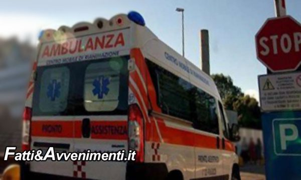 Palermo, 12 operatori del 118 vaccinati con doppia dose positivi al Coronavirus: contagiati anche i familiari