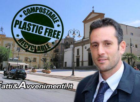 """Ribera diventa """"Plastic free"""": stop alla plastica monouso non biodegradabile"""
