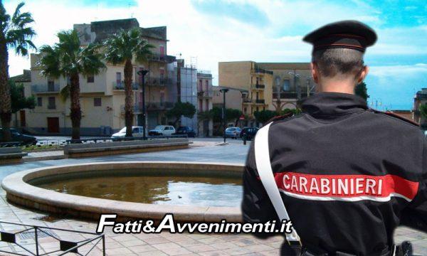 Sciacca. Anziana rapinata in casa nel quartiere San Michele: aggredita, finisce al Pronto Soccorso