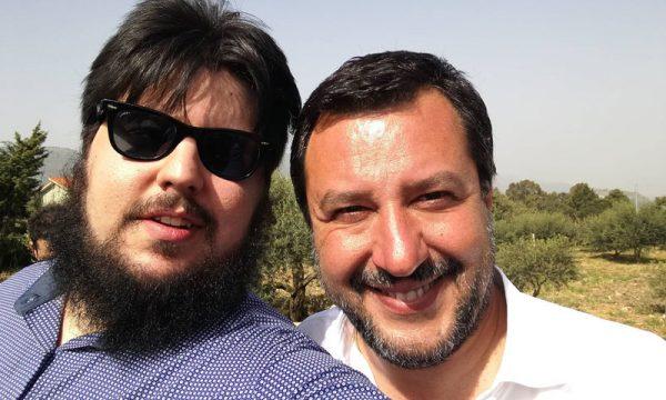 Sciacca. Sinistra e M5S supportano intimidazioni anti-Salvini alla stampa