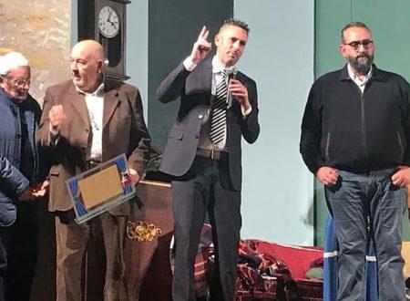 """Ribera. Conclusa la Rassegna Teatrale, soddisfatti Pace e Montalbano: """"grande successo di pubblico e critica"""""""