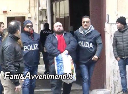"""Palermo. Truffa assicurazioni con """"ossa spaccate e morto"""" per oltre 1,6 milioni: 42 arrestati – Foto"""