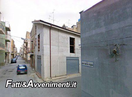 Ribera. Due tunisini tentano furto in appartamento, ma vengono scoperti ed arrestati