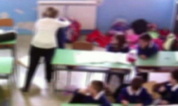 Vittoria (RG). Arrestate due maestre scuola materna: filmate le percosse, spintoni, insulti e umiliazioni ai bimbi
