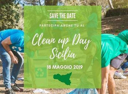 """Porto Empedocle e Licata: Sabato 18 maggio """"Clean Up Day"""", volontari in azione nelle spiagge"""
