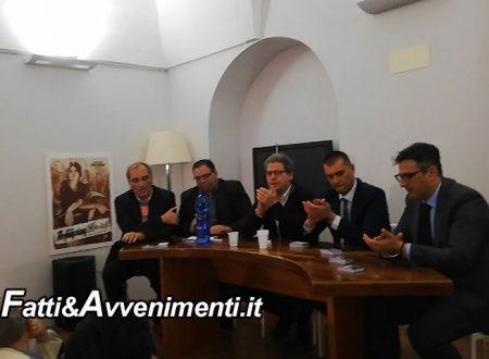 """Sciacca. Fabrizio Di Paola torna in Forza Italia, Miccichè gli chiede scusa ma precisa: """"Puntiamo al Comune"""""""