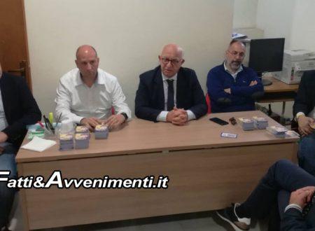 Sciacca, Europee. Il gruppo del Sen. Cusumano a sostengo di Bartolo, Chinnici e Ciaccio del PD
