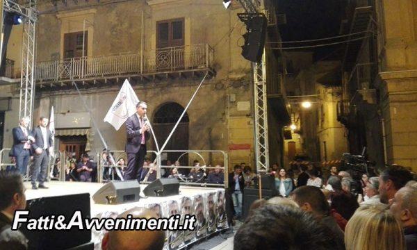 Sicilia. Oggi e domani il vice premier Luigi Di Maio in tour elettorale nell'isola: ecco dove