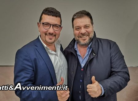 """Agrigento. Silvio Alessi: """"Lega forza vicina alla gente, domenica si aprirà nuova pagina in Europa"""""""